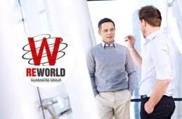 Что делать, чтобы заработать в Reworld